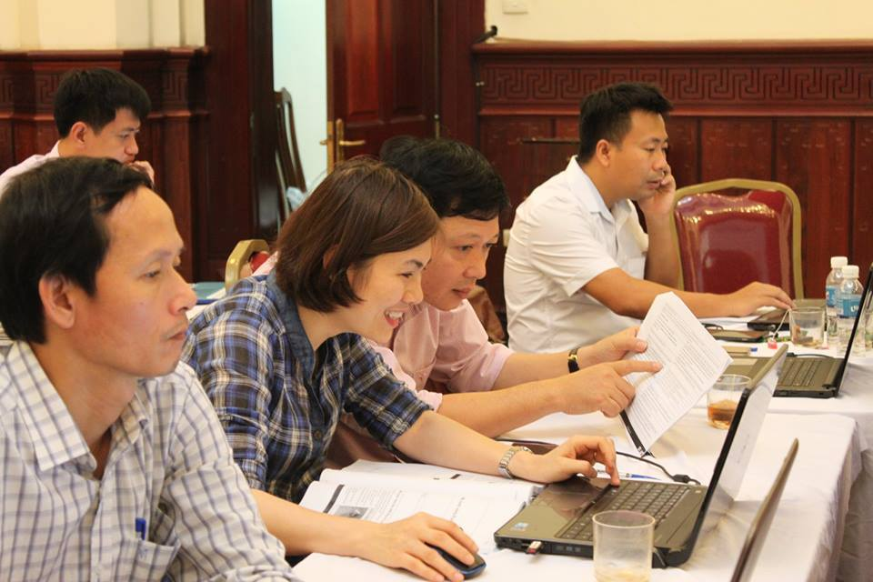 SEN associated with Industrial Safety Techniques and Environment Agency (ISEA) and Gexcon has successfully delivered the 7-day Training on Risk Assessment and FLACS Software Usage in Ha Noi, Viet Nam from 10 to 16 April 2017