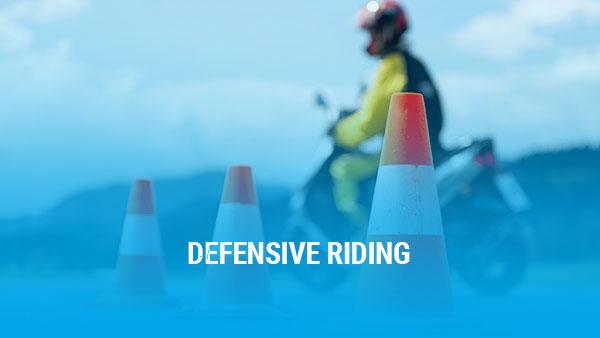 Defensive-Riding