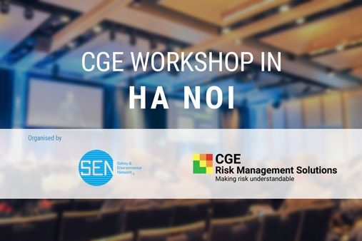 CGE Workshop in Ha Noi