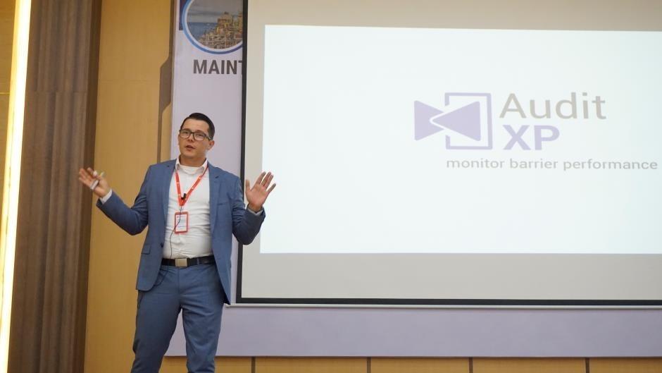Share of Mr. Marko Krnjic – CGE Risk Management Solutions B.V. – The Netherlands