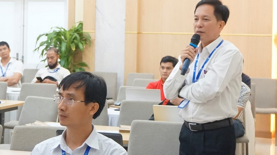 "Workshop ""Maintenance of Safety Critical Element and Process Safety Management in oil and gas industry with Bowtie XP"""
